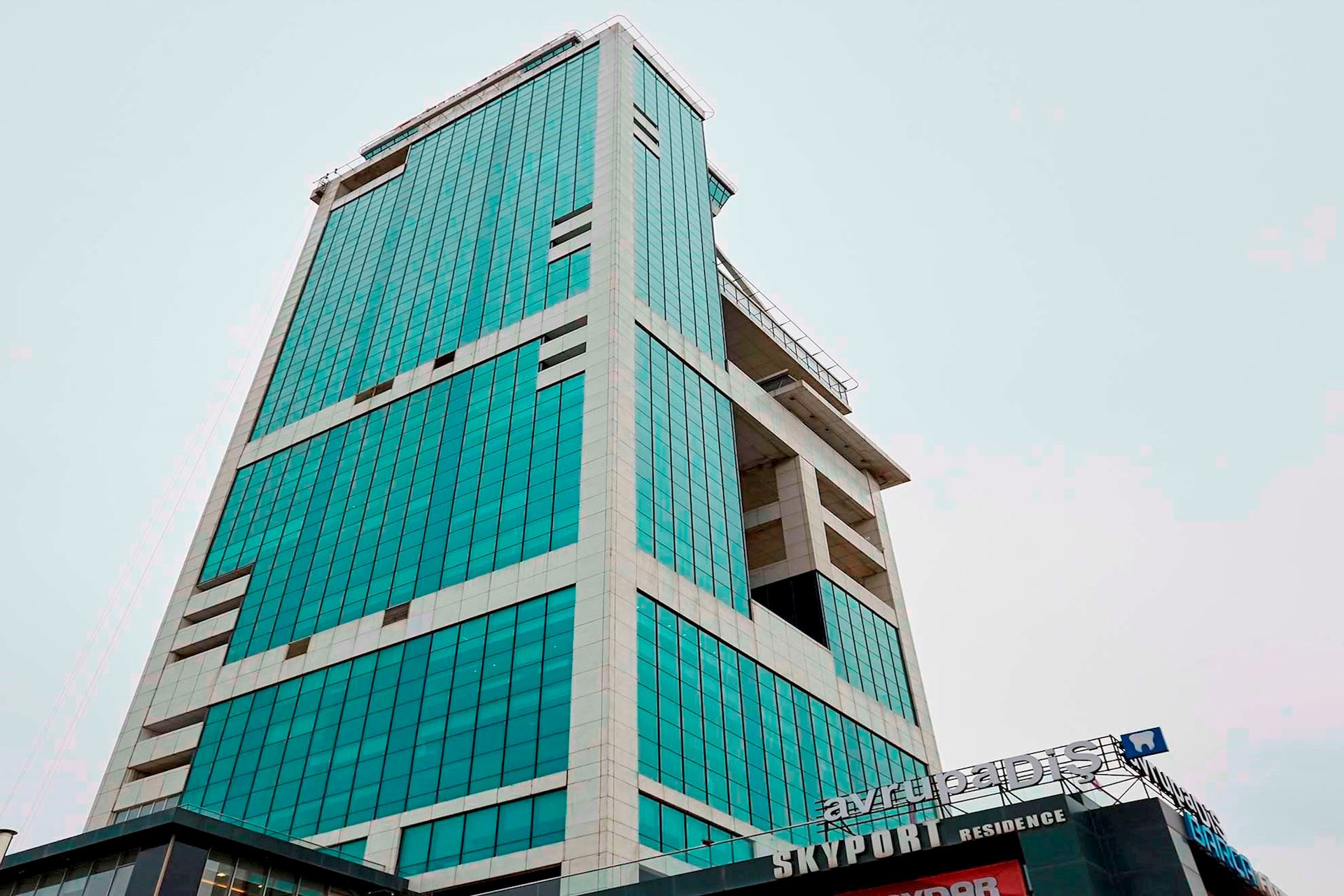 eOfis Lokasyonlar - Hazır Ofis - Sanal Ofis - Ortak Ofis